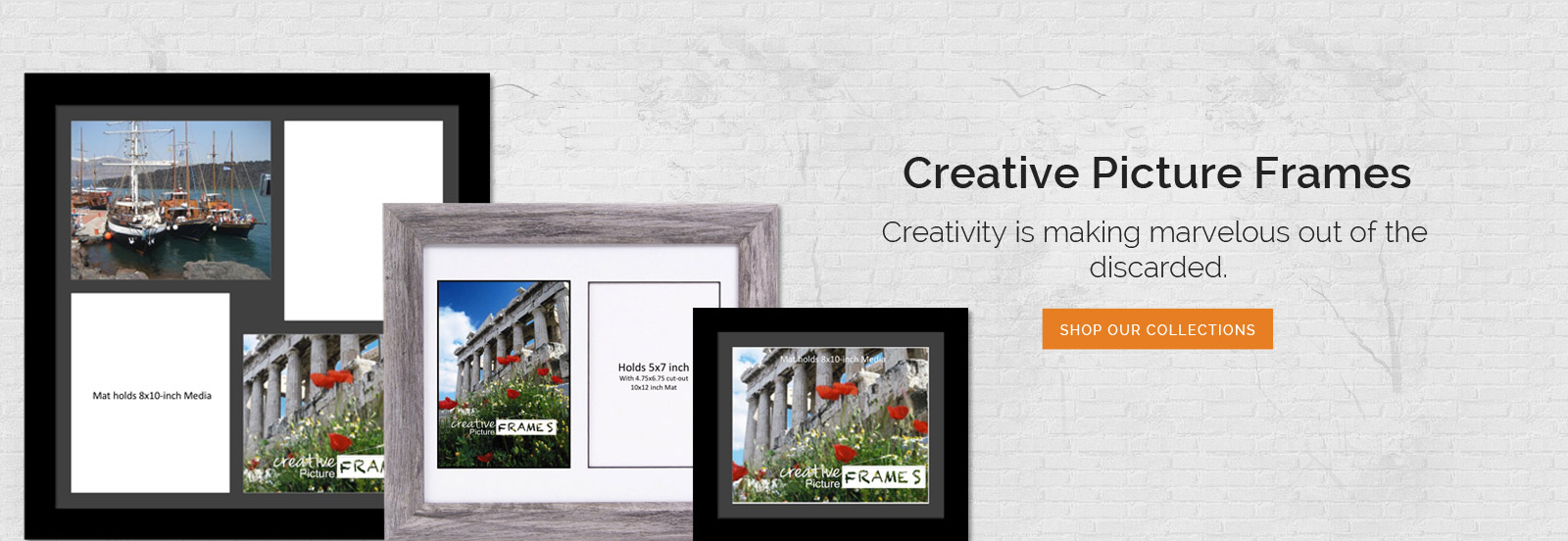 creative picture frames ebay stores